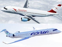 air-journal_Austrian Airlines Adria Airways