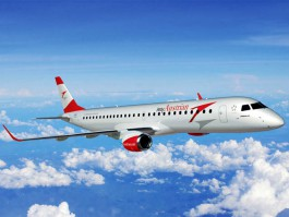 air-journal_Austrian Airlines E195