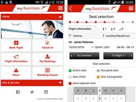 air-journal_Austrian Airlines new app