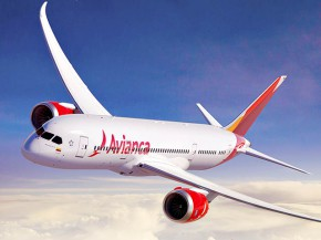 air-journal_Avianca 787-8 Dreamliner
