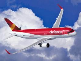 air-journal_Avianca A320 sharklet