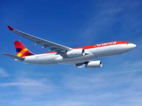 air-journal_Avianca A330-200