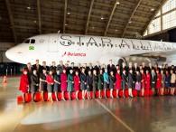 air-journal_Avianca-Brasil-Star-Alliance