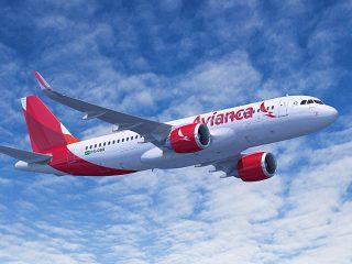 air-journal_Avianca_Brazil_A320neo