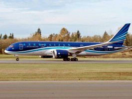 air-journal_Azerbaijan Airlines 787-8