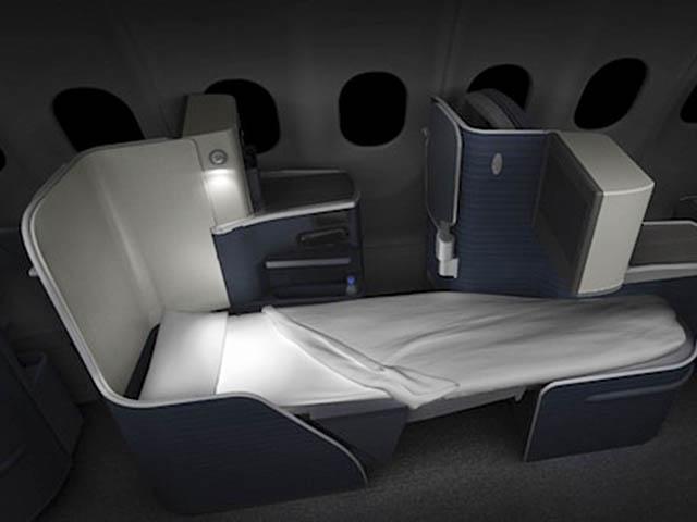air-journal_Azul A330-200 Affaires