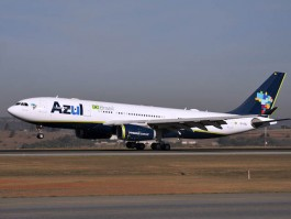 air-journal_Azul A330