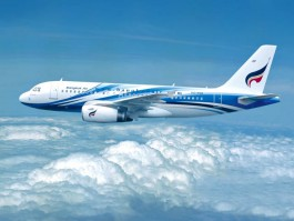 air-journal_Bangkok Airways A319 Samui