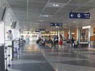 air-journal_Bastia Salle d'embarquement