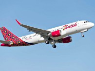 air-journal_Batik Air A320 takeoff