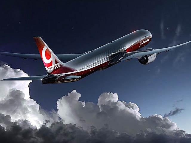 air-journal_Boeing 777-9X orage