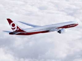 air-journal_Boeing 777-9X profil