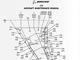 air-journal_Boeing 777 manuel MH370@Calameo