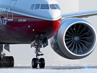 air-journal_Boeing 777X GE9X