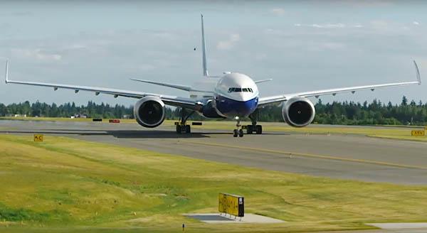Etats-Unis: Mauvaise nouvelle pour Boeing et son 737 MAX - Monde