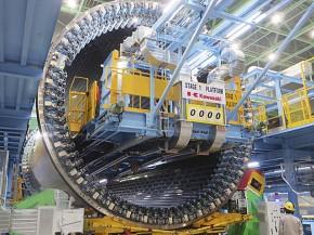 air-journal_Boeing-787-10-assembly-start-usine