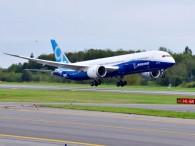 air-journal_Boeing 787-9 vol inaugural
