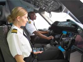 air-journal_Boeing pilote femme
