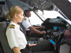 air-journal_Boeing pilote femme