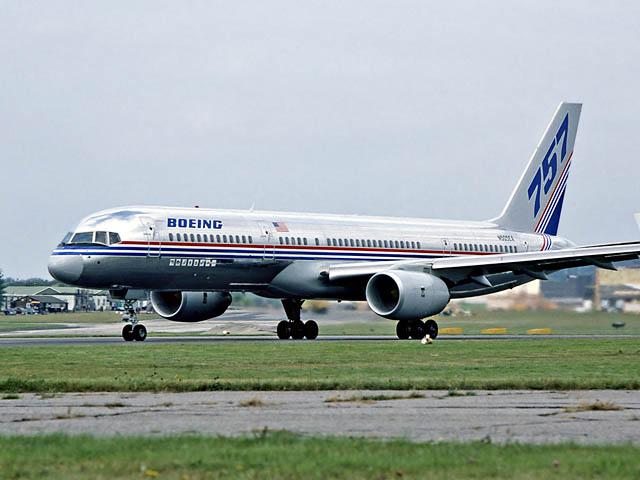 air-journal_Boeing_757-225@Steve Fitzgerald
