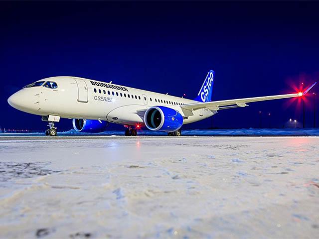 air-journal_Bombardier CS100 nuit