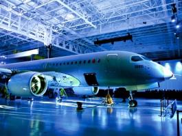 air-journal_Bombardier CSeries FTV1