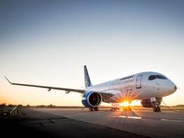 air-journal_Bombardier CSeries FTV1 exterior2