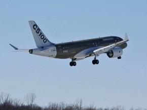 air-journal_Bombardier CSeries FTV3 2