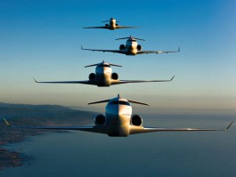 air-journal_Bombardier famille Global