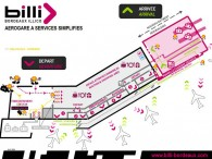 air-journal_Bordeaux aeroport projet Billi