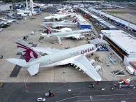 air-journal_Bourget_2015_Airbus static_display
