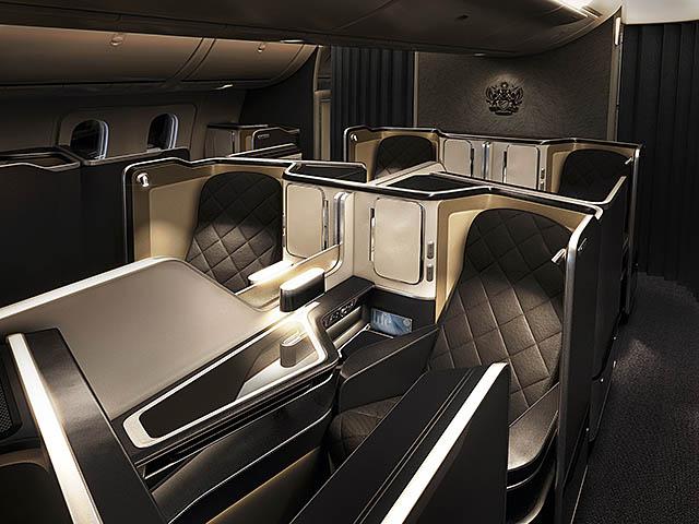 air-journal_British Airways 787-9 Premiere 2