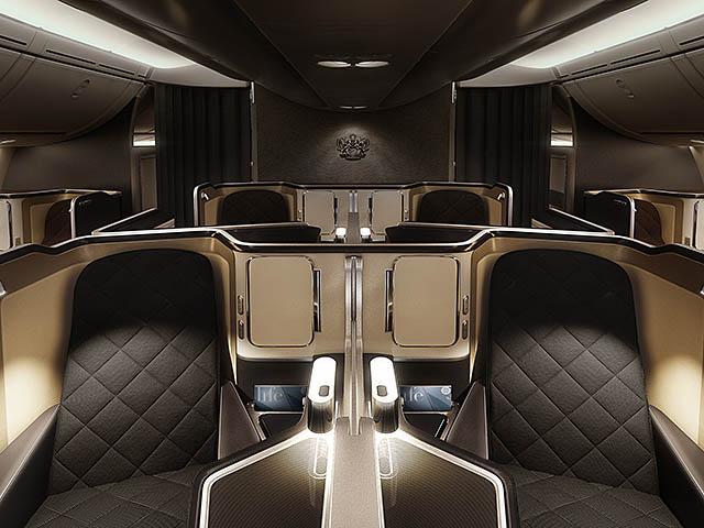 air-journal_British Airways 787-9 Premiere 3