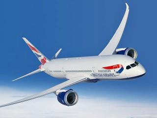 air-journal_British Airways 787 Dreamliner new