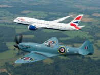 air-journal_British Airways 787 Spitfire