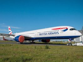 Heathrow datation de l'aéroport