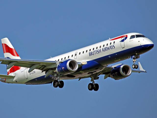 air-journal_British Airways E190 CityFlyer