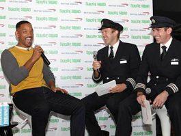air-journal_British Airways Will Smith