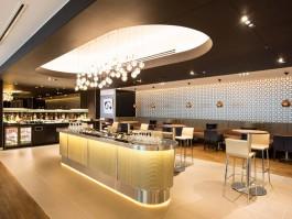 air-journal_British Airways lounge Singapour