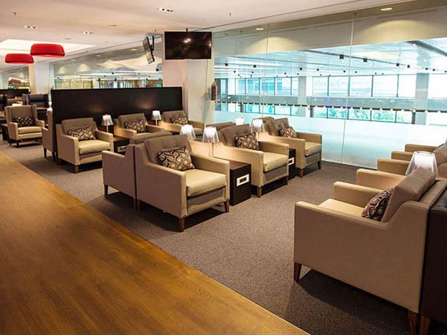 air-journal_British Airways lounge Singapour 3