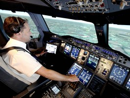 air-journal_British Airways pilote simulateur