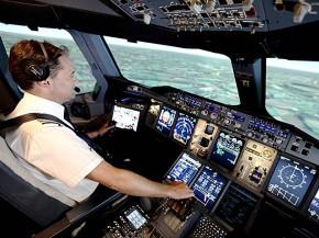 air-journal_British Airways pilote simulateur