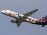 air-journal_Brussels Airlines A320 Diables Rouges 2014