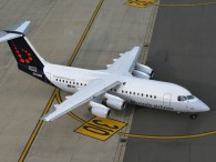 air-journal_Brussels Airlines Avro RJ
