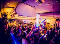 air-journal_Brussels Airlines tomorrowland party