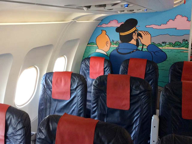 air-journal_Brussels_Airlines_A320_in_tintin_livery_cabin