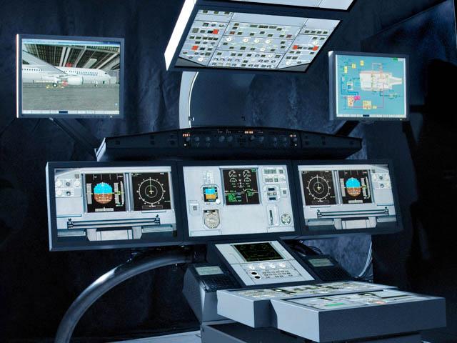 etihad airways a380 a350 787 en simulateur air journal. Black Bedroom Furniture Sets. Home Design Ideas