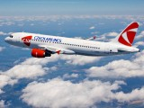 air-journal_CSA Czech Airlines A320 new