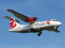 air-journal_CSA_Czech_Airlines_ATR-42