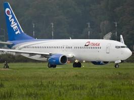 air-journal_CanJet_737-800@Michal Blaszczyna
